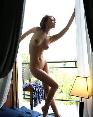 Erotic Beauty - Naturally Beautiful Amateur Nudes