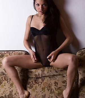 The Life Erotic - Beautiful Nude Girls
